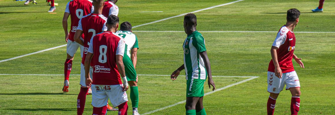 HIGHLIGHTS SUB-23 | SC BRAGA 1-0 RIO AVE FC