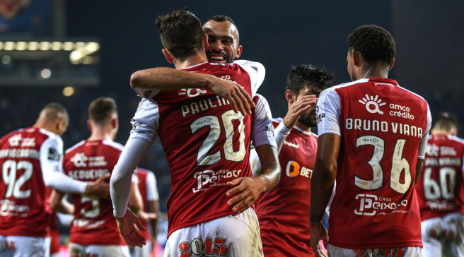 HIGHLIGHTS | FC PORTO 1-2 SC BRAGA