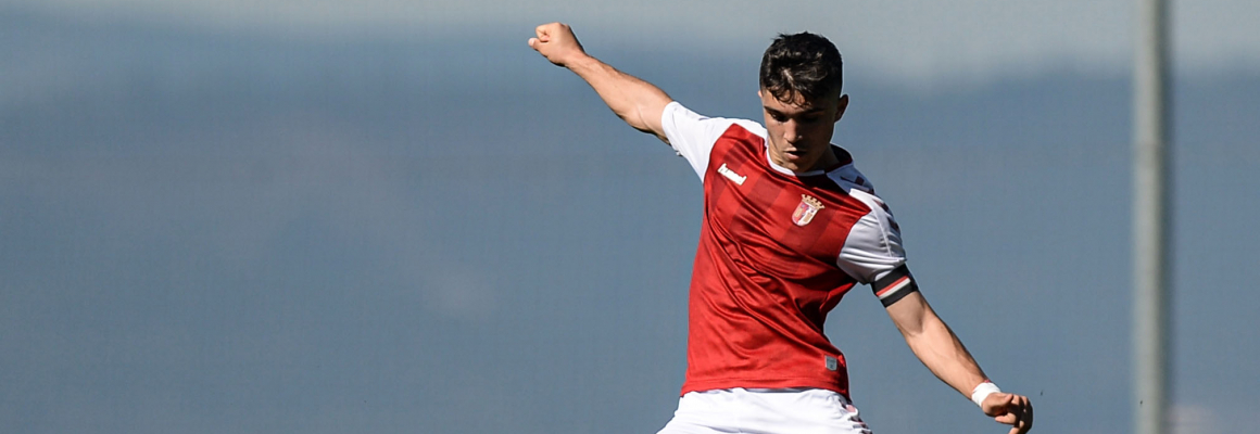 HIGHLIGHTS SUB-17 | SC BRAGA 3-0 RIO AVE FC