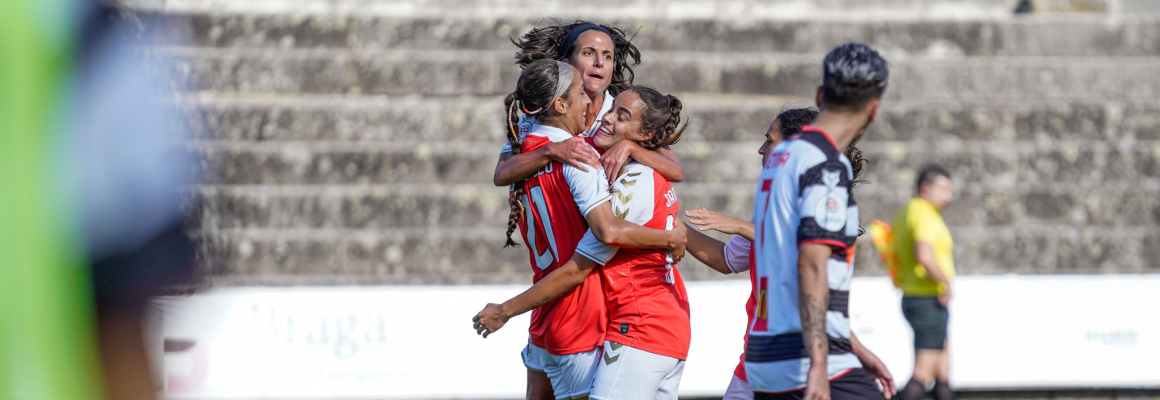 HIGHLIGHTS LIGA BPI | SC BRAGA 3-1 AD OVARENSE