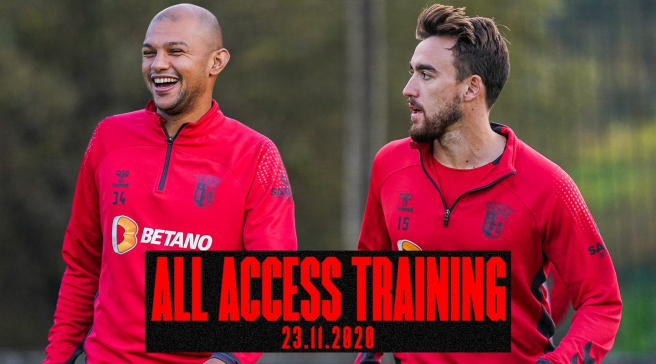 ALL ACCESS TRAINING